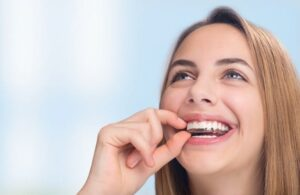 Invisalign at Any Age (Teens and Adults)
